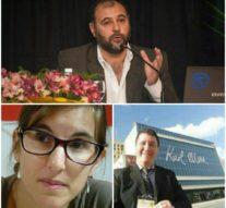 Ricardo González, Ricardo Celaya e Irene Dosztal disertarán en la primera jornada del Cabildo Cultural