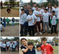 En Centeno se disputó la etapa regional del «Torneo Provincial de Bolitas»