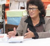 """La obra """"De Palo a Pique"""" de Julio Migno, llega a la """"10° Feria del Libro de San Lorenzo"""""""
