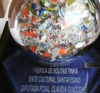 """Aqui están los finalistas a la gran Final del """"Torneo Provincial de Bolitas"""""""