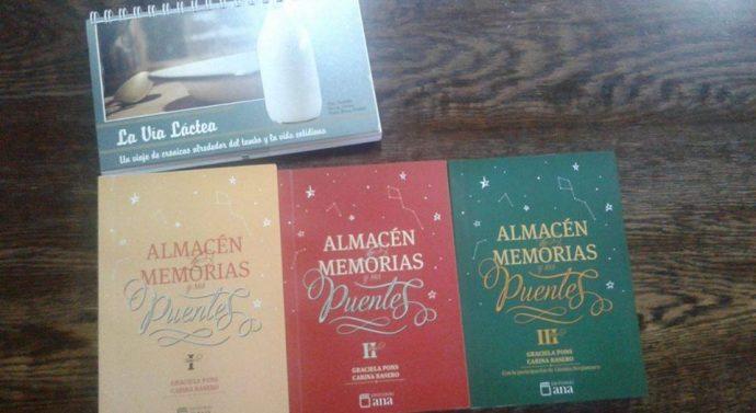 El Trébol: Los libros del PEAM ya tienen fecha de presentación