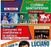 Nueva edición de la Fiesta Provincial del Asador en Montes de Oca