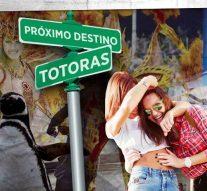 Totoras será visitada por extranjeros que conocerán costumbres y cultura local