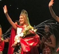 Bárbara Bonelli es la nueva Embajadora de los Carnavales de Sastre