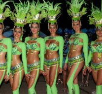 Sastre: Más de 18 mil personas visitaron la Capital Provincial del Carnaval