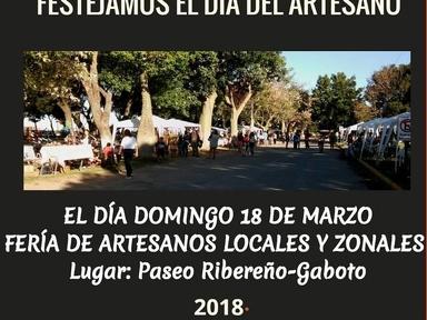 Puerto Gaboto celebrará el Día del Artesano en su tradicional Paseo