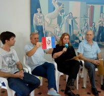 La ciudad de San Jorge ya tiene su Bandera