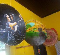 Las «Mandalas Santafesinas» ya se encuentran en la comunidad de Monje