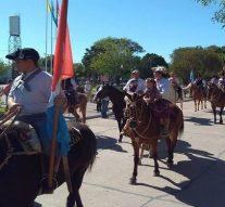 """Serodino: Gran desfile y destrezas criollas """"Semana de Mayo"""""""