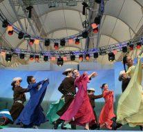 Ballet El Trébol y una nueva gira por Chipre y Turquía