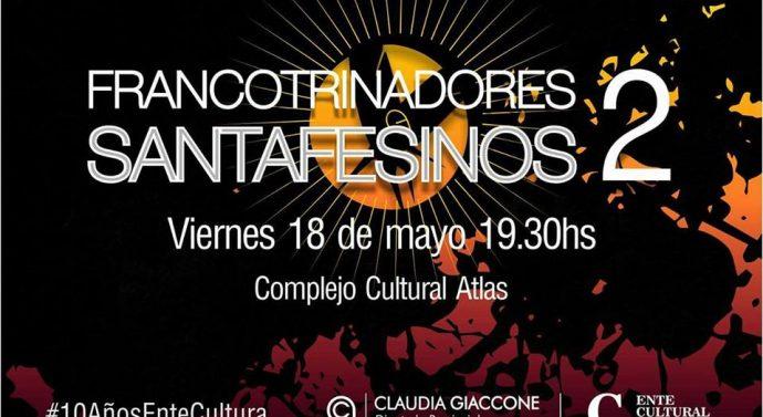 """En el Complejo Cultural Atlas se presentará """"Francotrinadores Santafesinos 2"""""""