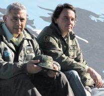 Charla a cargo de Veteranos de Guerra de Malvinas en Tortugas