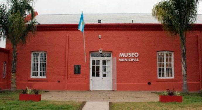 El Museo Municipal de El Trébol abre sus puertas el domingo