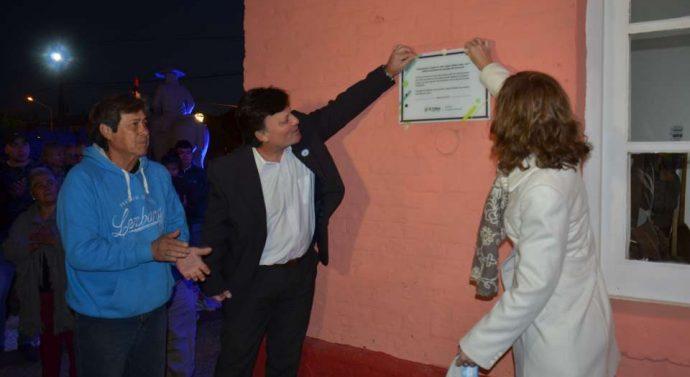 Un nuevo espacio con historia en la ciudad de El Trébol