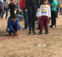 """Las Parejas ya tiene a los ganadores locales del """"2° Torneo Provincial de Bolitas"""""""