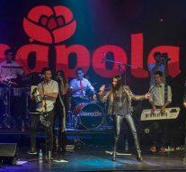 Andino vivirá a pleno sus Fiestas Patronales con grandes shows