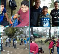 María Juana desarrolló su etapa local del «2°Torneo Provincial de Bolitas»