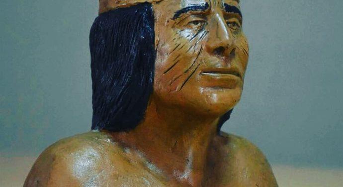 La Muestra del sanjavierino Néstor Lanche se exhibe en Ricardone