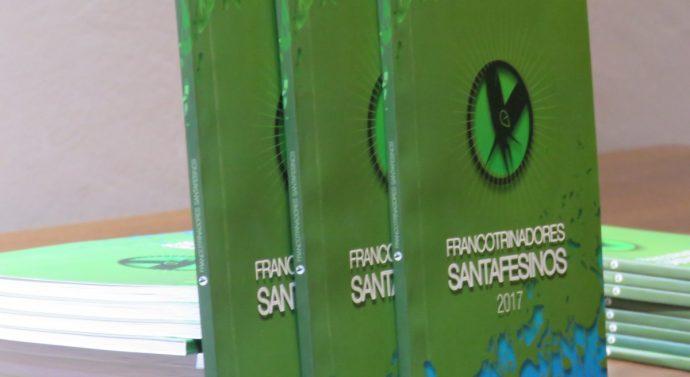 """Los """"Francotrinadores Santafesinos"""" llegan a la Biblioteca José Pedroni de Oliveros"""