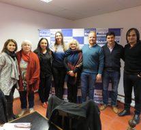 El Ente Cultural Santafesino presentó su experiencia en la ciudad Noetinger (Cba)