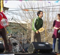 Sastre festejó sus Fiestas Patronales