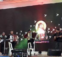 María Juana celebró a lo grande sus Festejos Patronales