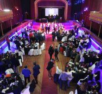 El Ente Cultural celebró sus 10 años de vida junto a la cultura santafesina