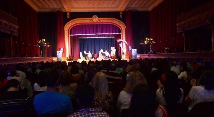 El Trébol: Se viene la Gala de Fiesta de Arte