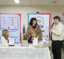La obra de Don Julio Migno llegó a María Juana