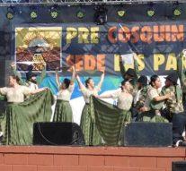 Ganadores del Pre Cosquín Las Parejas