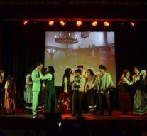 Comedia Musical y grandes obras para disfrutar en El Trébol