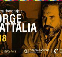 La extraordinaria muestra pictórica de Jorge Mattalía llega a María Juana