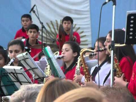 Banda de Música Infanto Juvenil de Ricardone