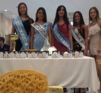 Fiesta de la Leche: eligieron el mejor queso y es bonaerense