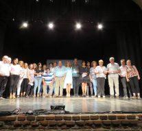 """La """"Fiesta de los Pueblos"""" llegó a Tortugas con una gran convocatoria en su segundo día"""