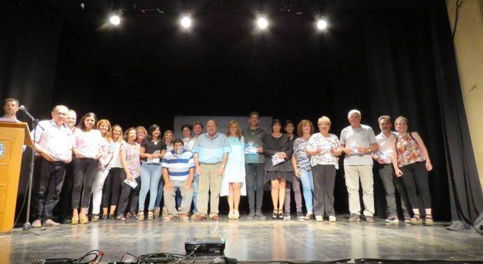 La «Fiesta de los Pueblos» llegó a Tortugas con una gran convocatoria en su segundo día