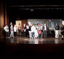 """El Trébol: La obra """"Pronóstico reservado"""" se estrenó en el Centro Cultual Cervantes"""