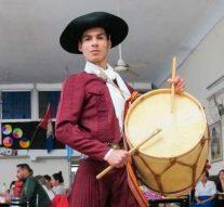 Un totorense desplegará su pasión folclórica en Chile