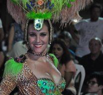 Exitoso inicio de los carnavales en Sastre
