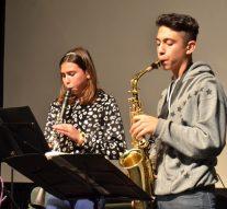 El Trébol: Todavía tenés tiempo de ser parte de la Escuela de Música