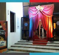 Segunda Gala de Teatro en María Juana