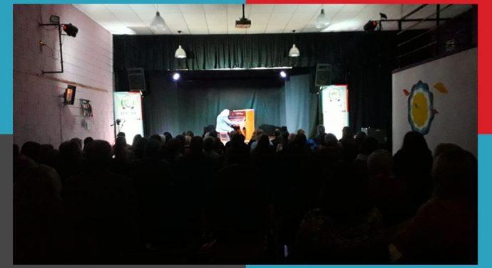 María Juana: Concierto de Piano en Casa del Bicentenario