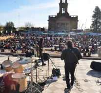El Trébol: Los festejos patronales y el Día del Niño ya tienen fecha
