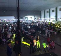 Centeno: Fiesta de la Picada Santafesina y Jornada Gastronómica