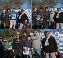 El «Torneo Provincial de Bolitas» se jugó en Las Parejas