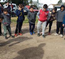 En Monje se vivió el «Torneo Provincial de Bolitas»