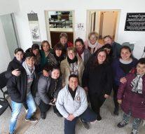 Renovaron la Comisión de Cultura de Monje y anunciaron las próximas actividades
