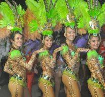 Los Carnavales 2020 se vivirán a pleno durante febrero