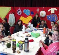 Las Parejas: Encuentro de Tejedoras y Festival de Danzas Árabes
