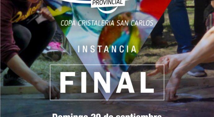 Este domingo se juega la final del «Torneo Provincial de Bolitas»